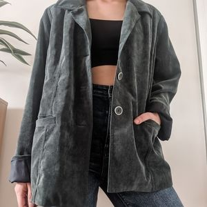 Vintage Courdaroy Jacket